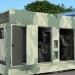 Notstromgeneratoren / Aggregate