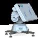 Telemetrie Tracking Antenne der neuesten Generation