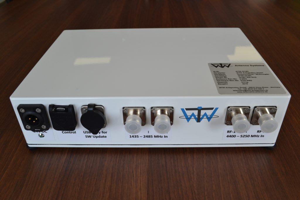 WTW-DCMC